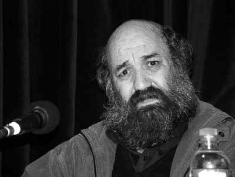 شادروان محمدرضا شریفی