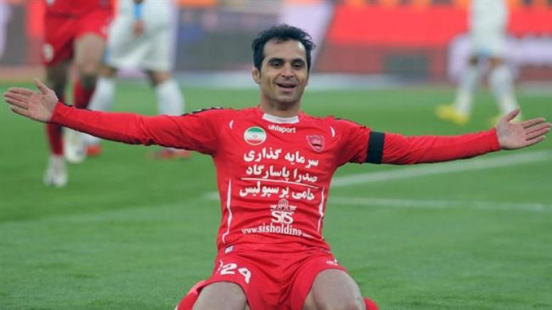 مرحوم هادی نوروزی