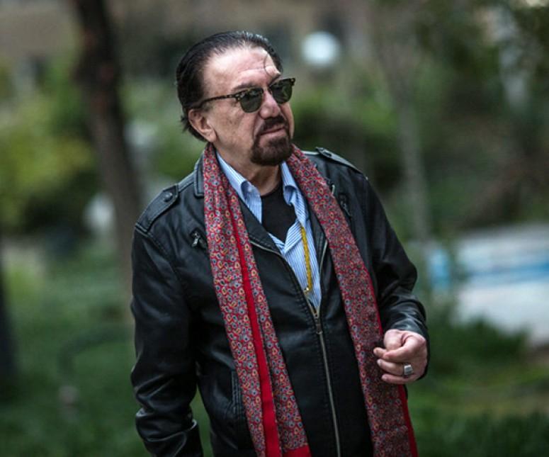 شادروان ناصر چشم آذر