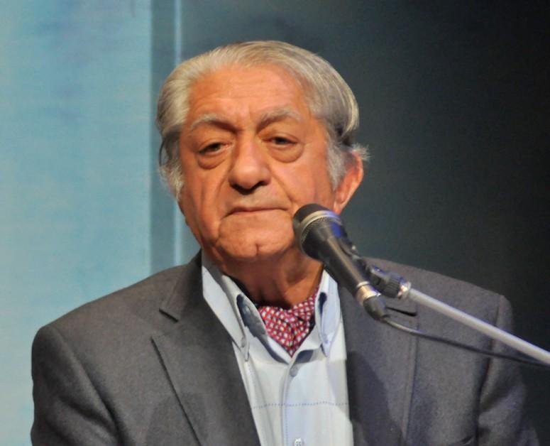شادروان عزت الله انتظامی
