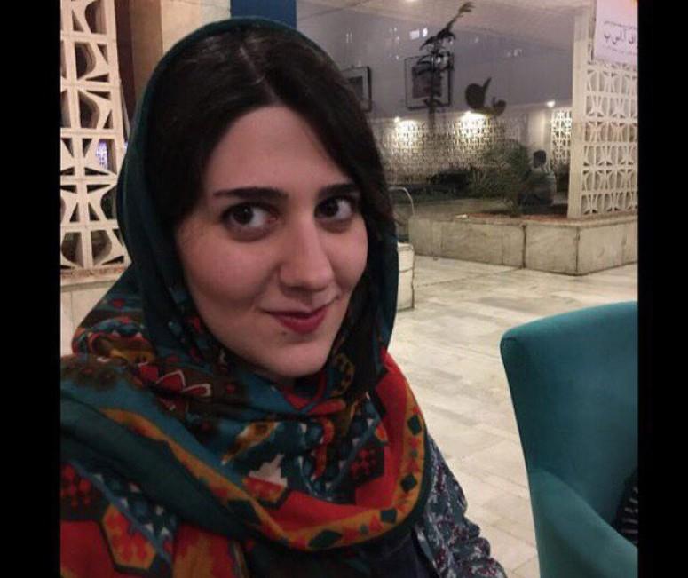 مرحومه دوشیزه صوفیه سادات هاشمی