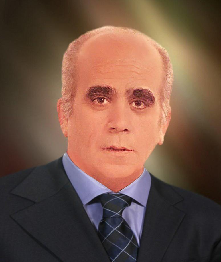 شادروان منصور غفاری (شاهپور)