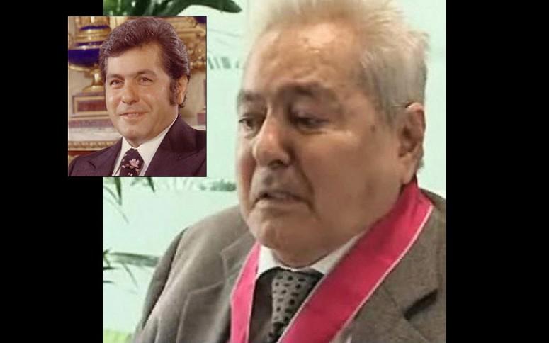 شادروان محمود خیامی