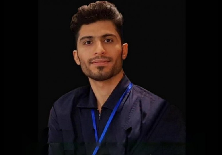 شهید رامین عزیزی فر