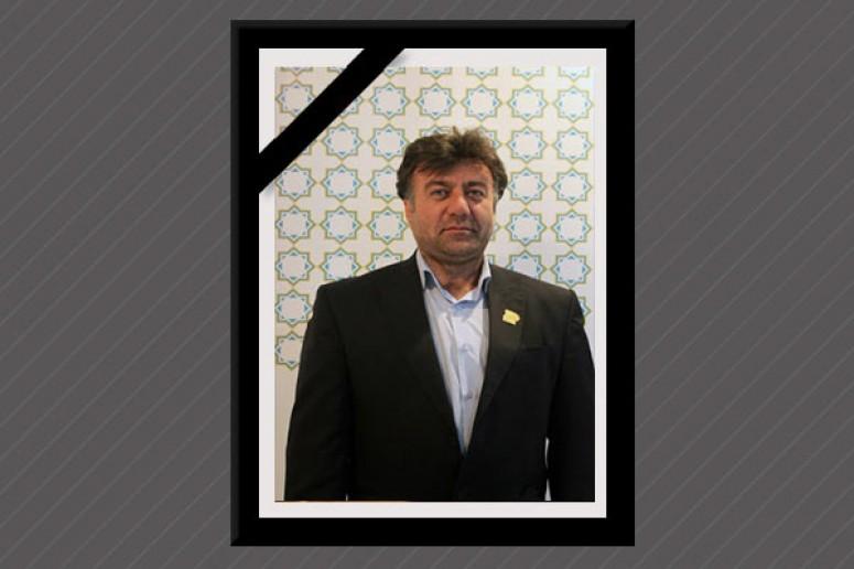 مرحوم کاظم پیرایش