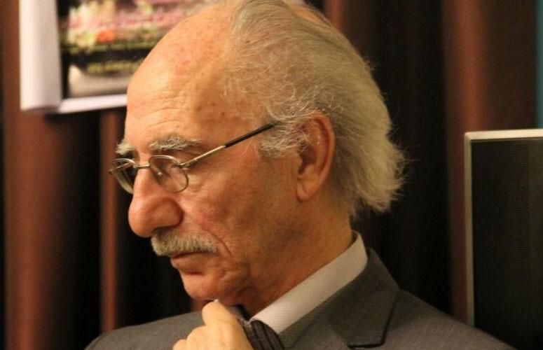 تقی محمدی فکورزاده