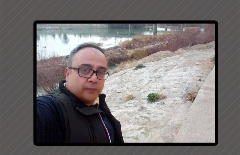علی ابوالحسنی