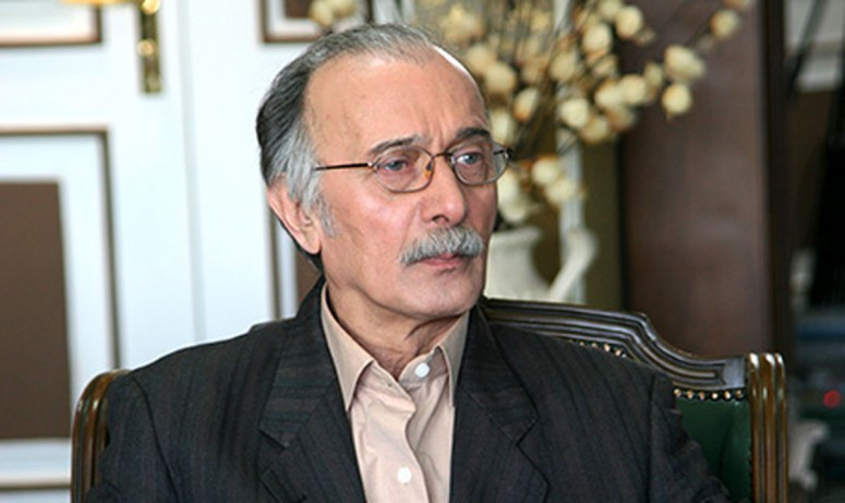 پرویز پور حسینی