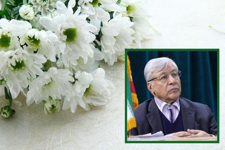 دکتر ایرج گلدوزیان