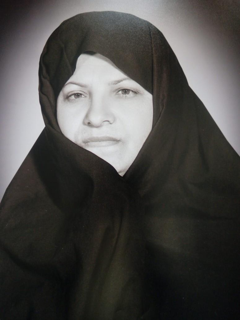 زبیده محمدی