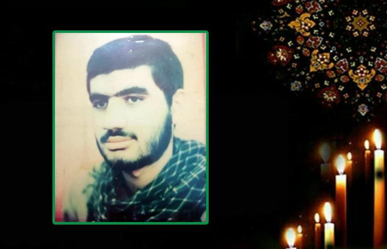 شهید حسین جعفری نژاد